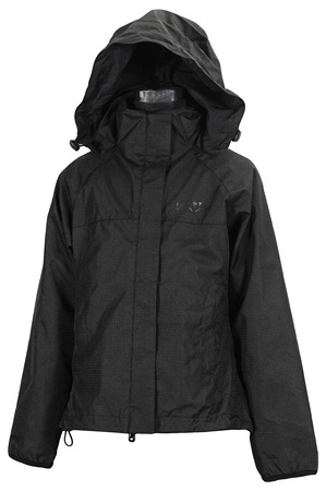 Equine Couture Amazon Rain Shell Jacket Child