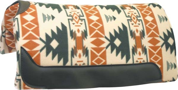 Abetta Saddle Blanket