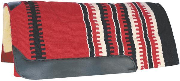 Abetta Zipper Blanket Show Pad