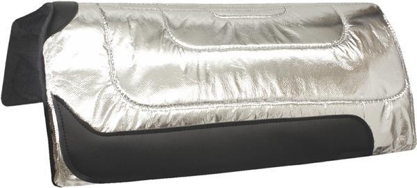 Abetta Silver Streak Aire-Grip Square Pad