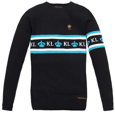 Kingsland Nihal Roundneck Sweater