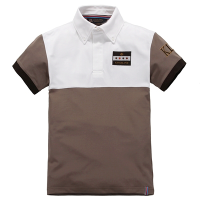 Kingsland Edward Short Sleeve Show Shirt