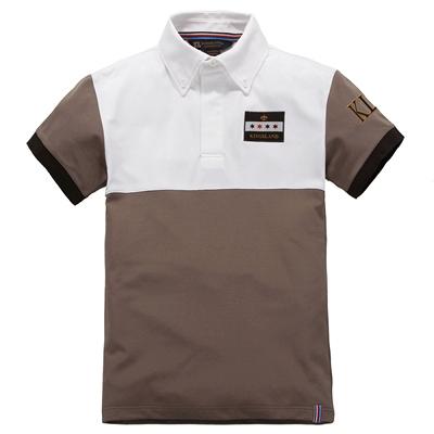 Kingsland Edward Short Sleeve Show Shirt