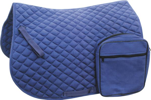 Abetta English Saddle Pad