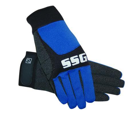 SSG Pro-Tex Heeler Gloves