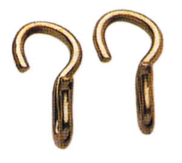 Korsteel Curb Chain Hooks