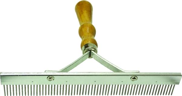 Aluminum Scotch Comb