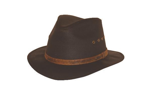 Outback Oilskin Outlander