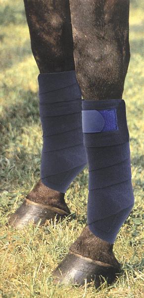 Abetta Neoprene Leg Wraps
