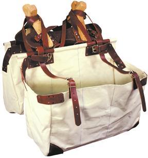 Abetta Box End Pannier Bags