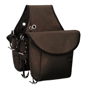 Weaver Insulated Nylon Saddle Bag