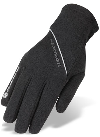 Heritage Polarstretch Fleece Glove