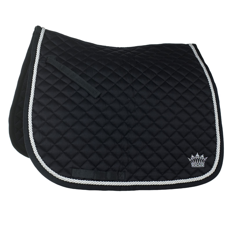 Silver Cord Allround Saddle Pad