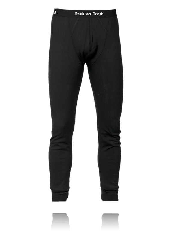 Back On Track Men's Long Johns - PP