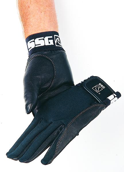 SSG Rodeo Special Roper Gloves
