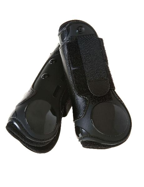 Roma Magnetic Open Front Boot