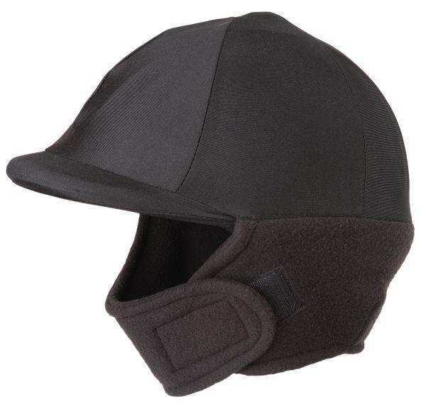 Tough-1 Winter Fleece Helmet Cover
