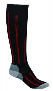 Mountain Horse Dri Tech Long Sox Jr.