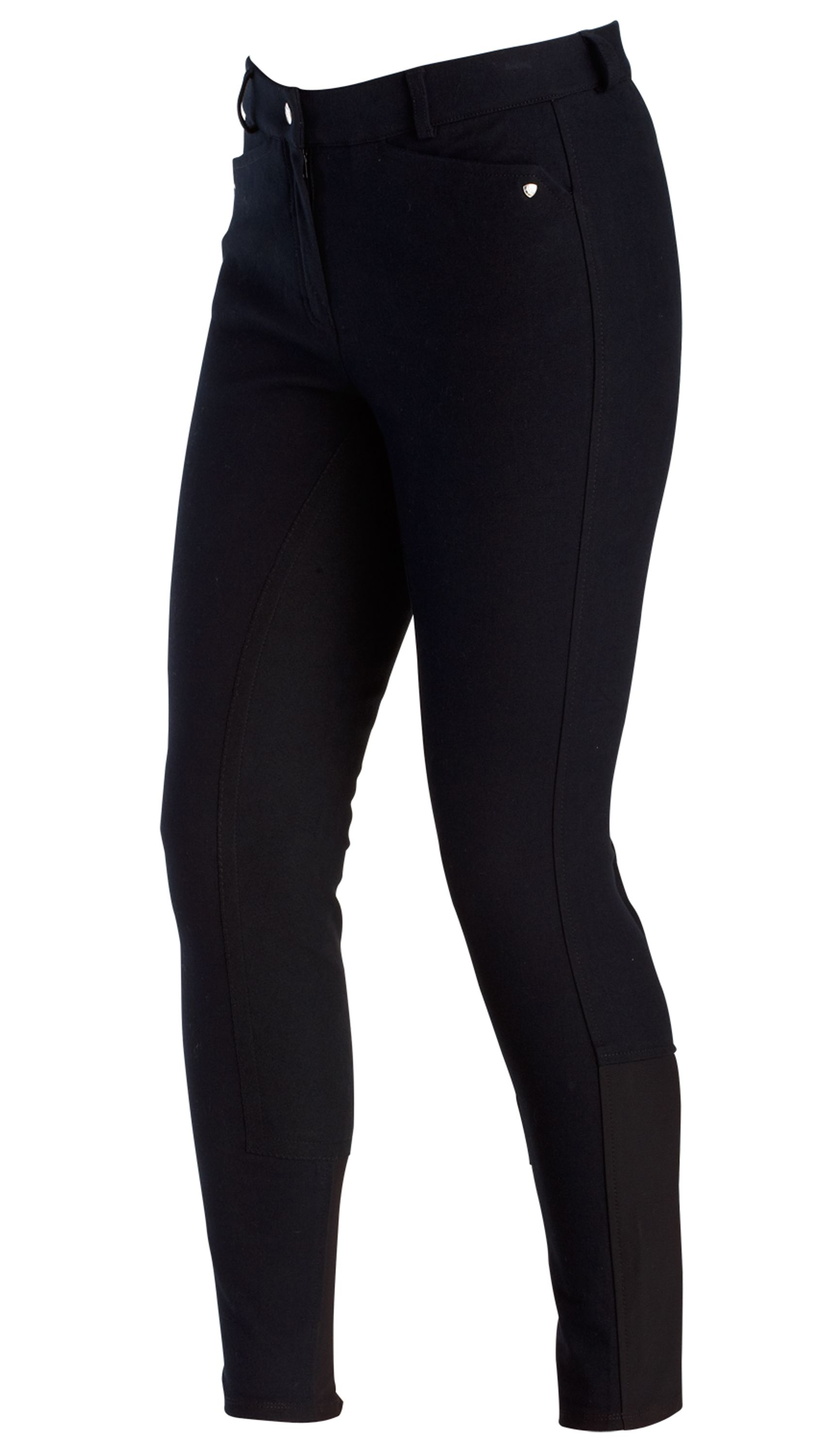 Ariat Ladies Heritage Full Seat Riding Breeches
