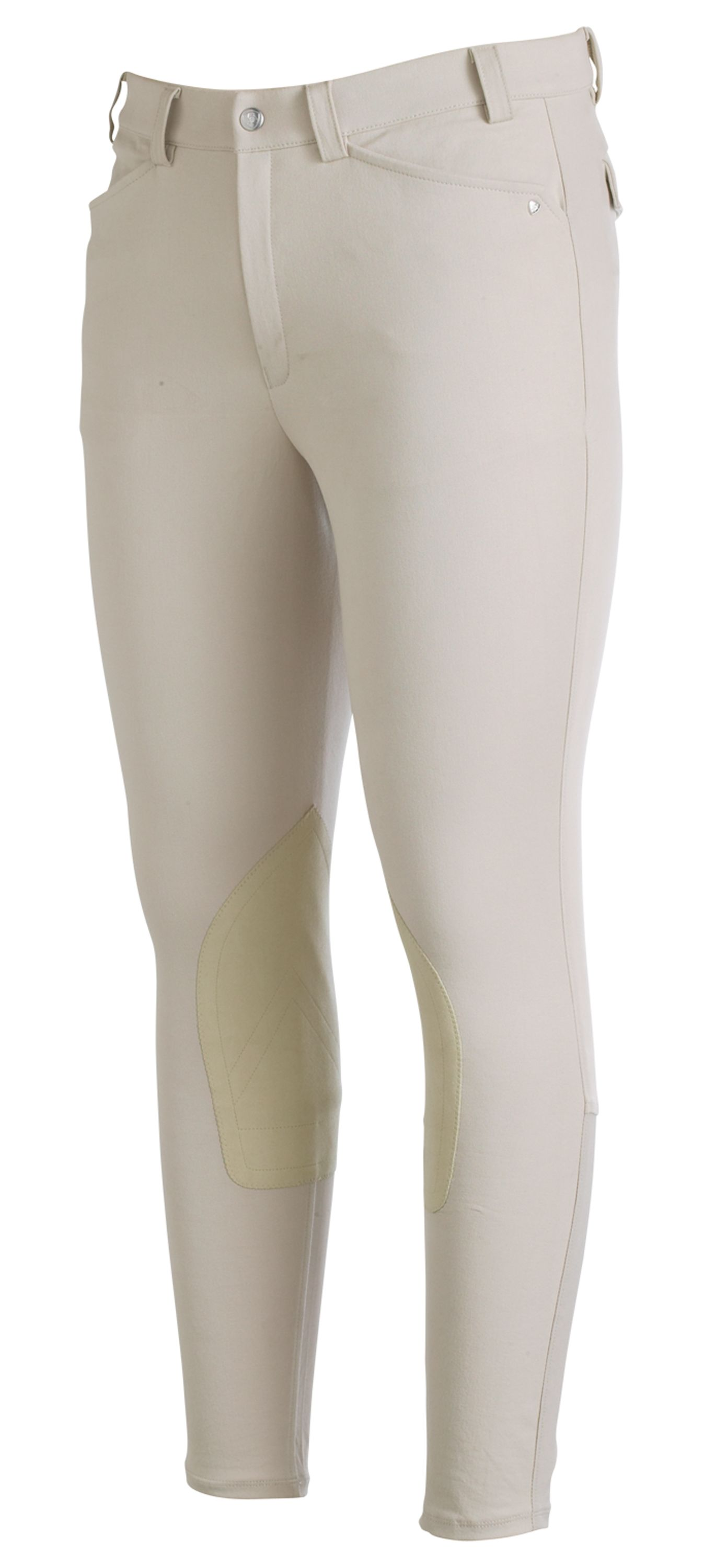 Ariat Mens Heritage Knee Patch Riding Breeches
