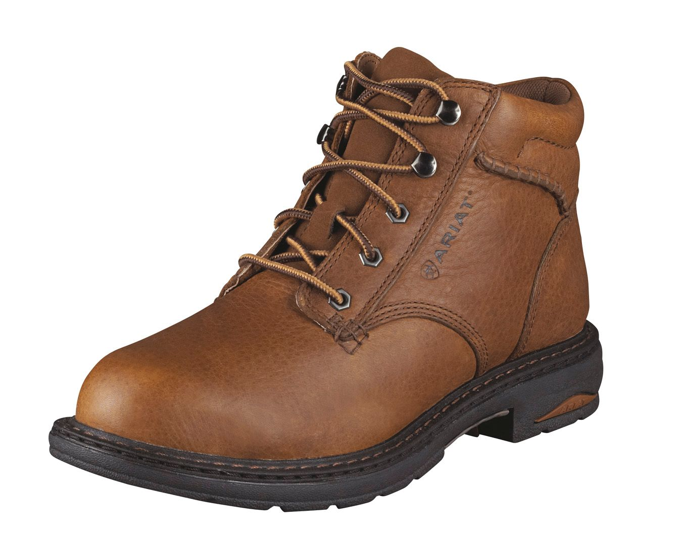 Ariat Ladies Macy Workboots with Composite Toe