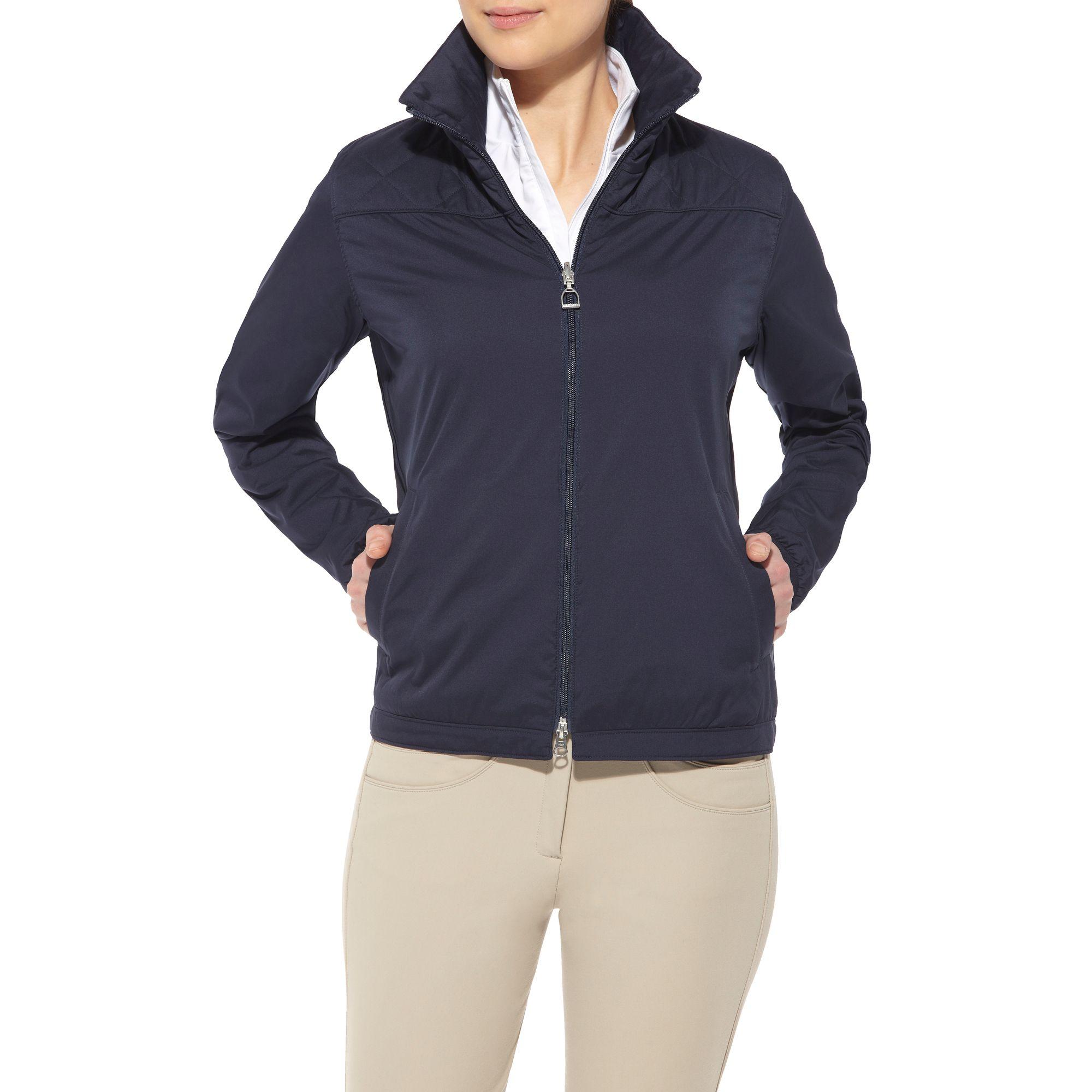 Ariat Cyprus Fleece Jacket - Ladies