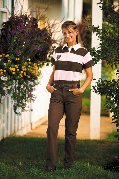 Jaipur Polo Pant Ladies