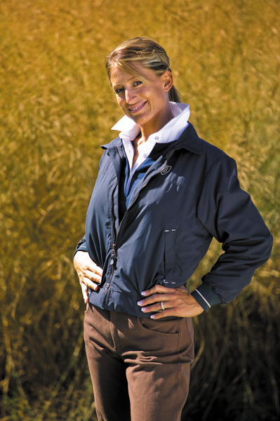 Jaipur Polo Final Chukker Jacket
