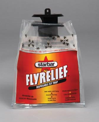 Starbar Fly Relief Trap