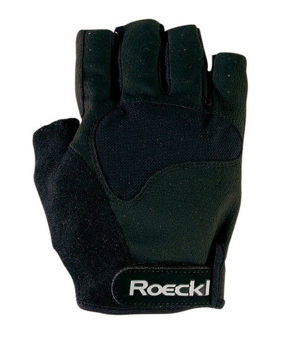 Roeckl Unisex Short Gloves