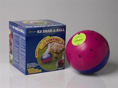 Likit K-9 Snak-A-Ball