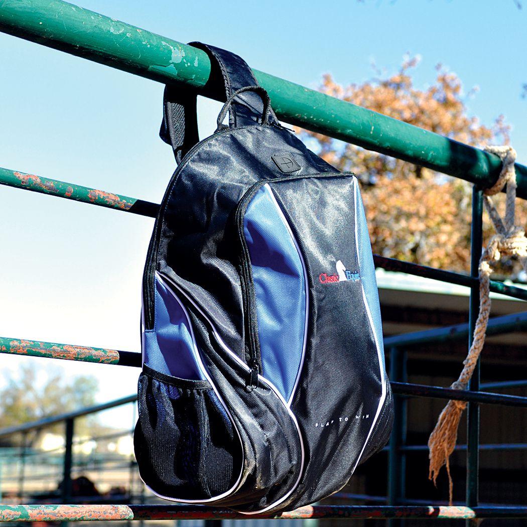 Classic Rope Sling Bag