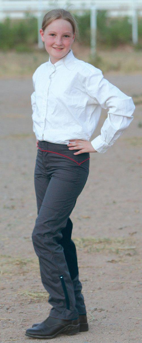 EOUS Kids Winchester Pants