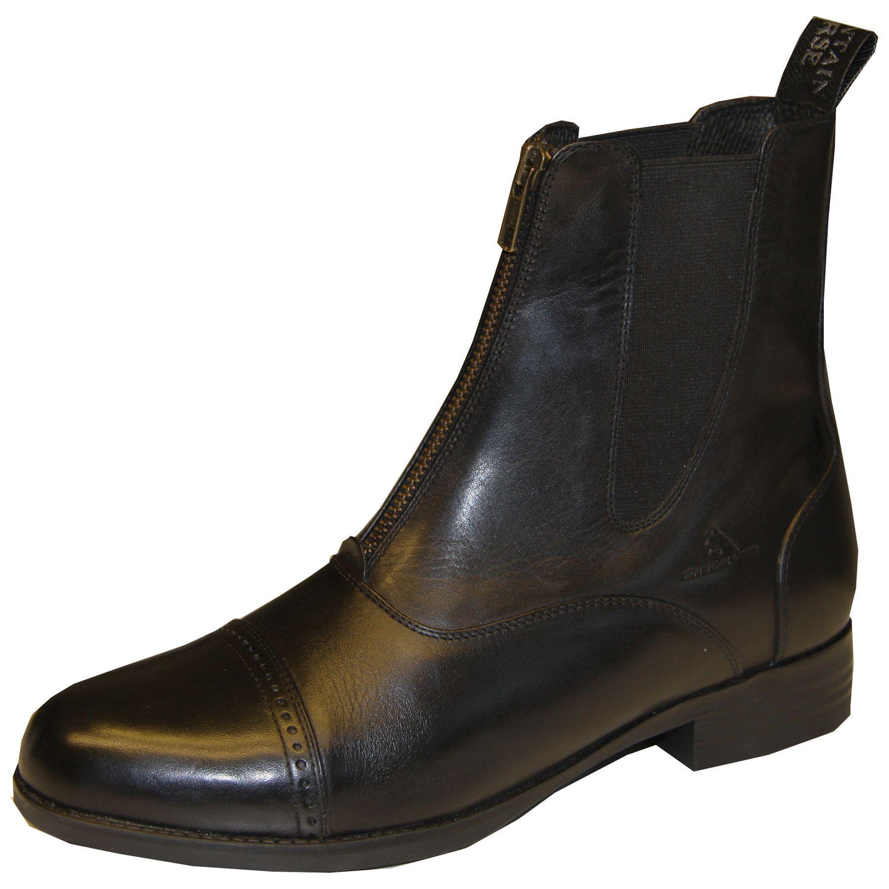 Mountain Horse Ladies Celine Zip Paddock Boot