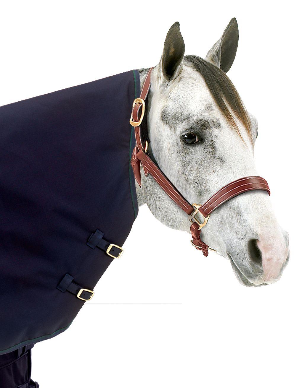 Centaur 1200D Horse Neck Rug