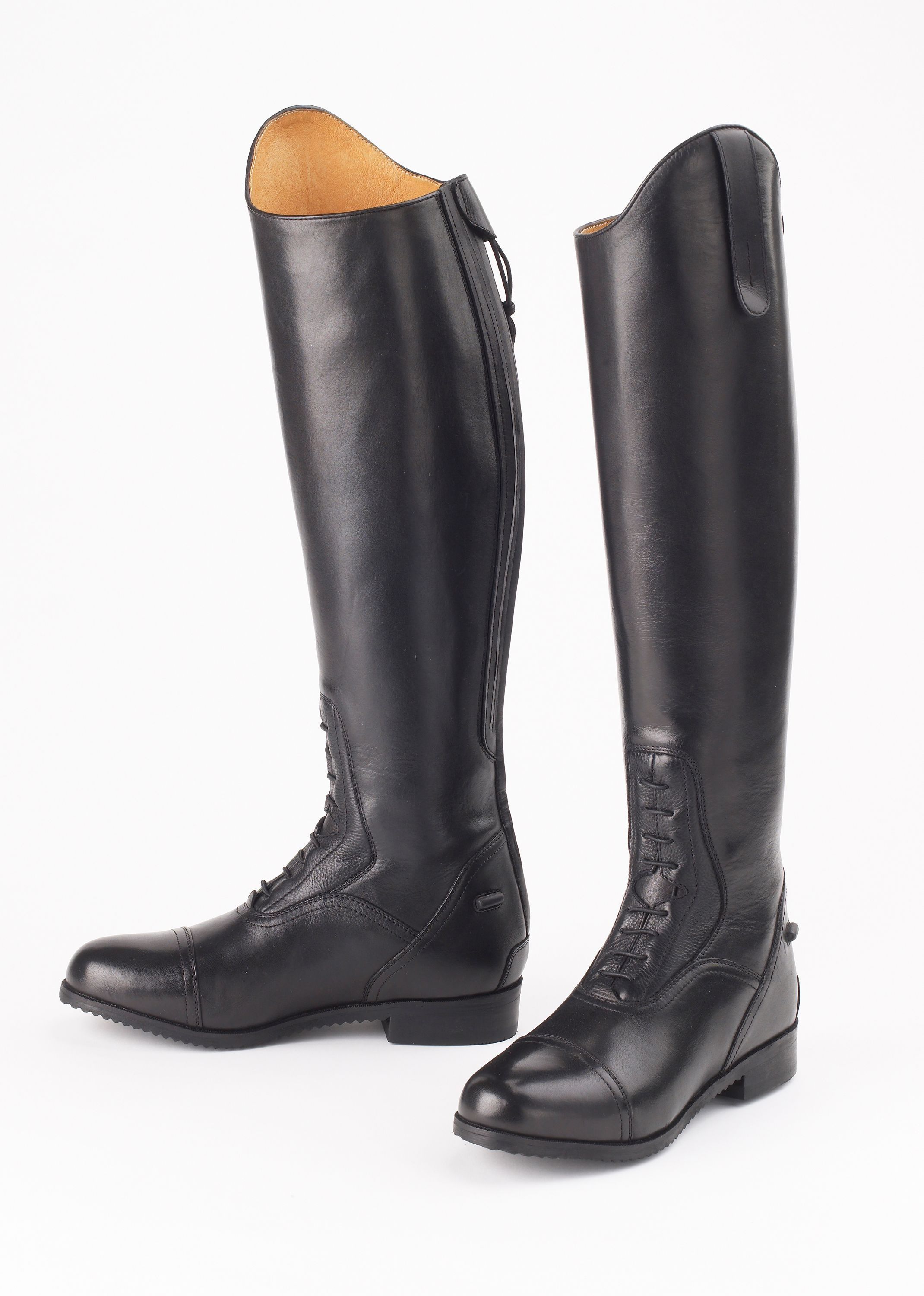 Ovation Ladies Flex Field Boots