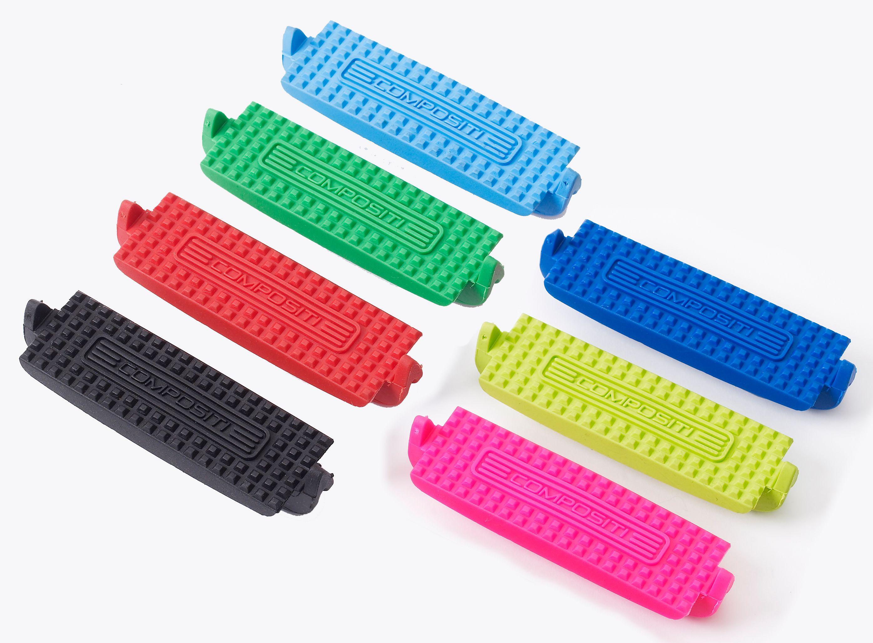 Compositi Premium Stirrup Pads