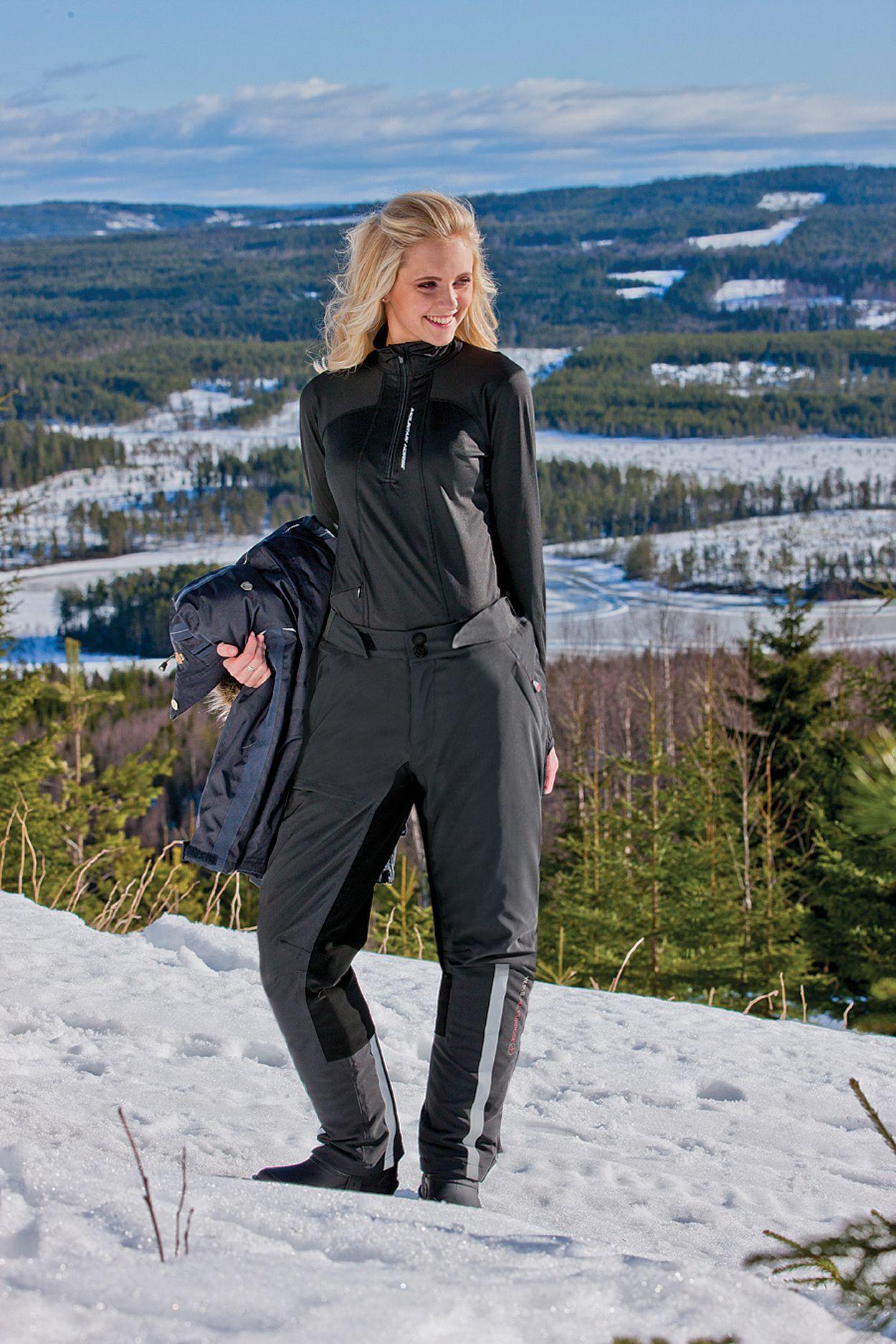 Mountain Horse Ladies Nevada Pants