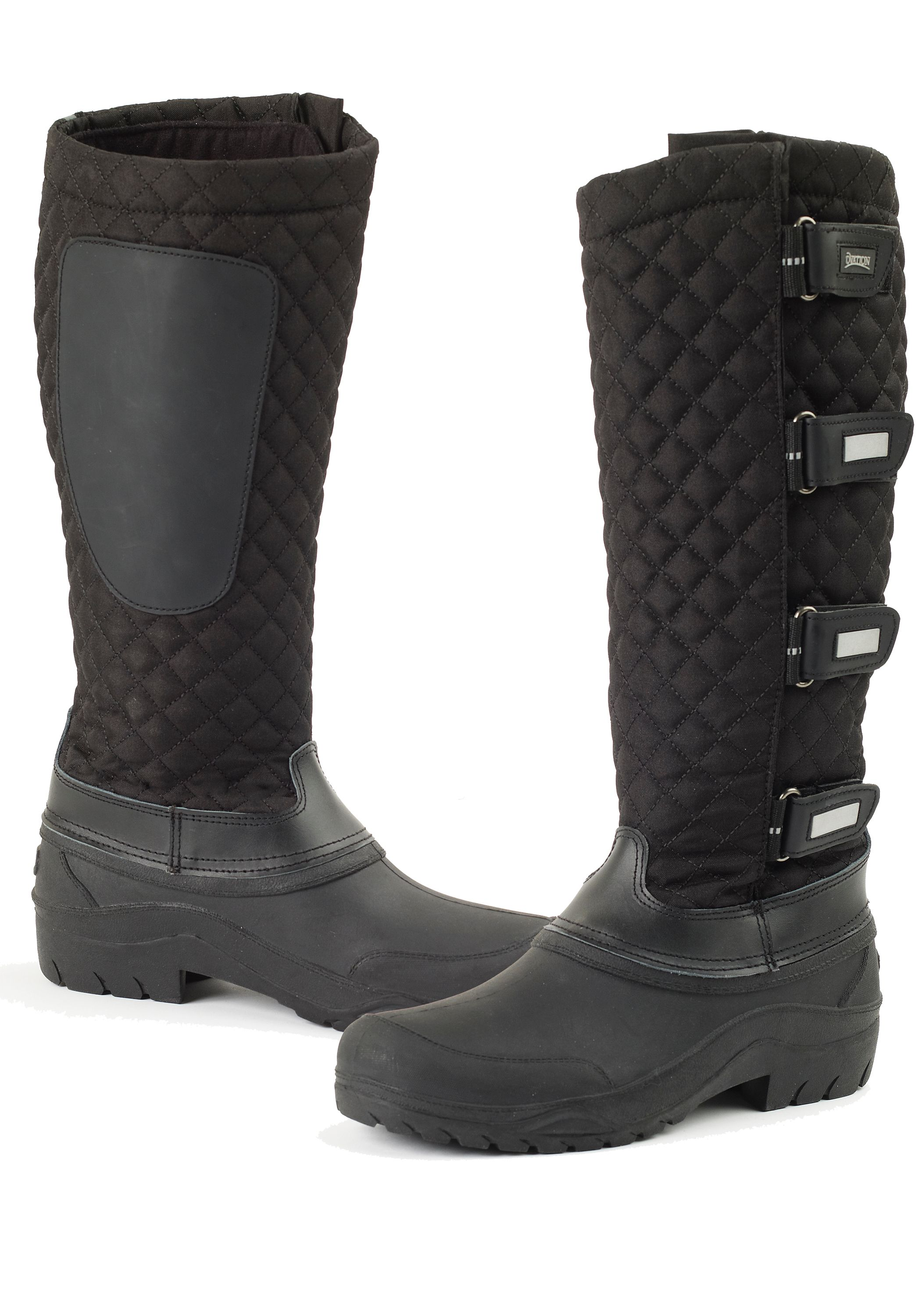 Ovation Blizzard Winter Rider - Ladies