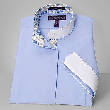 Essex Ladies Madison Dressage Show Shirt