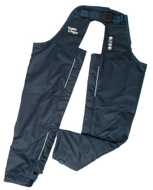 Horseware Adult Fleece Lined Chaps