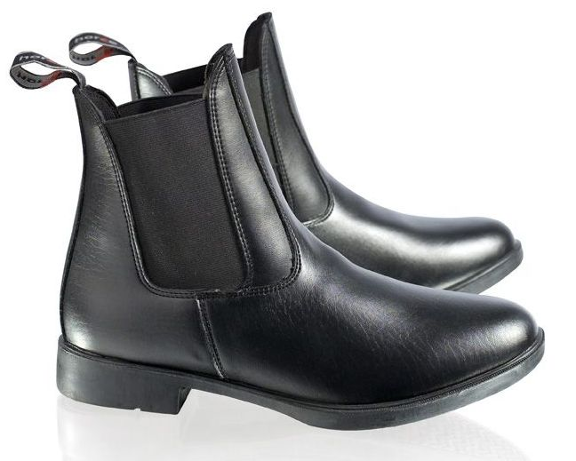 Horze Kids Synthetic Jodhpur Boots