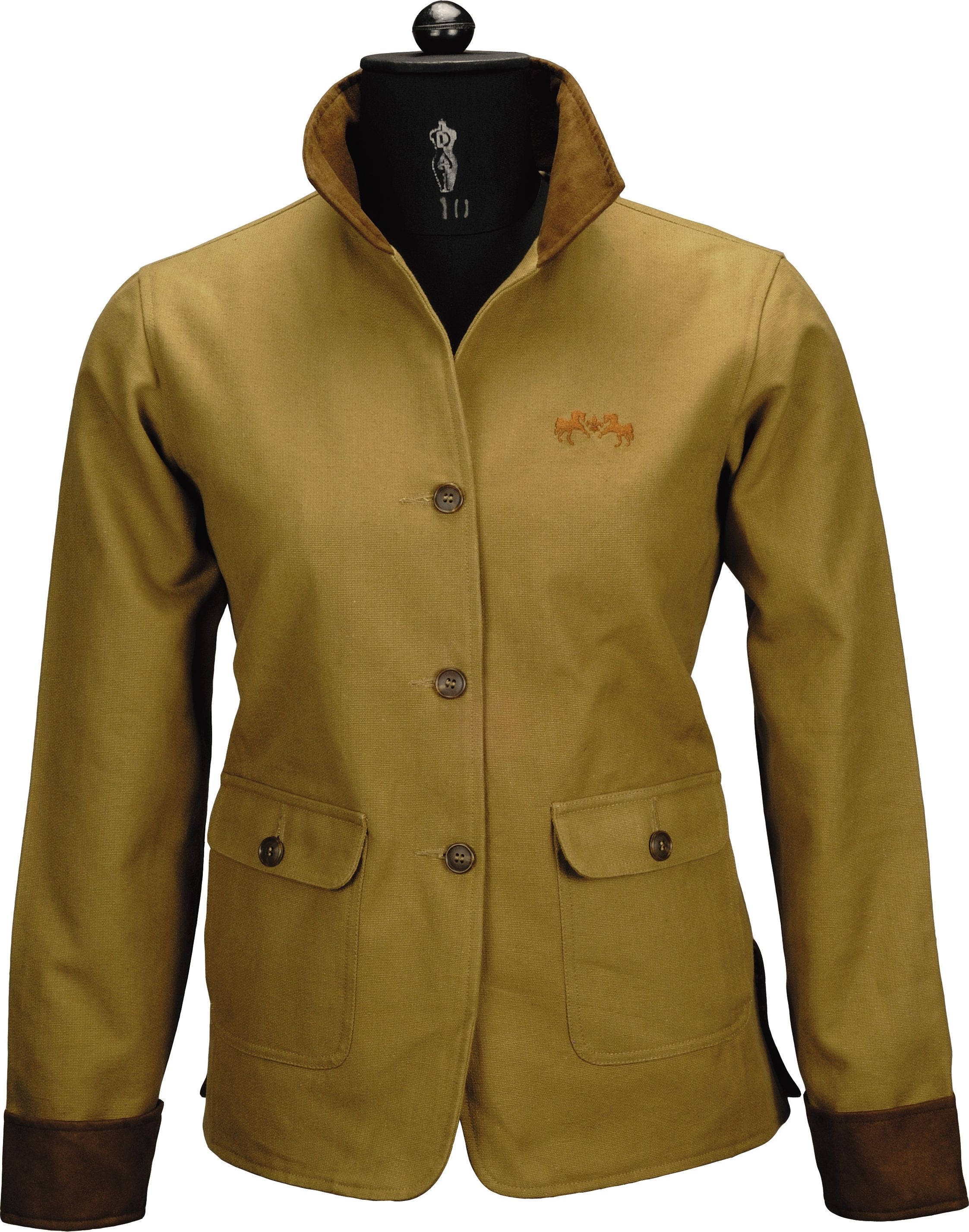 Cambridge Ladies Barn Jacket