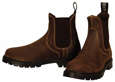 TuffRider Ladies Outback Paddock Boots