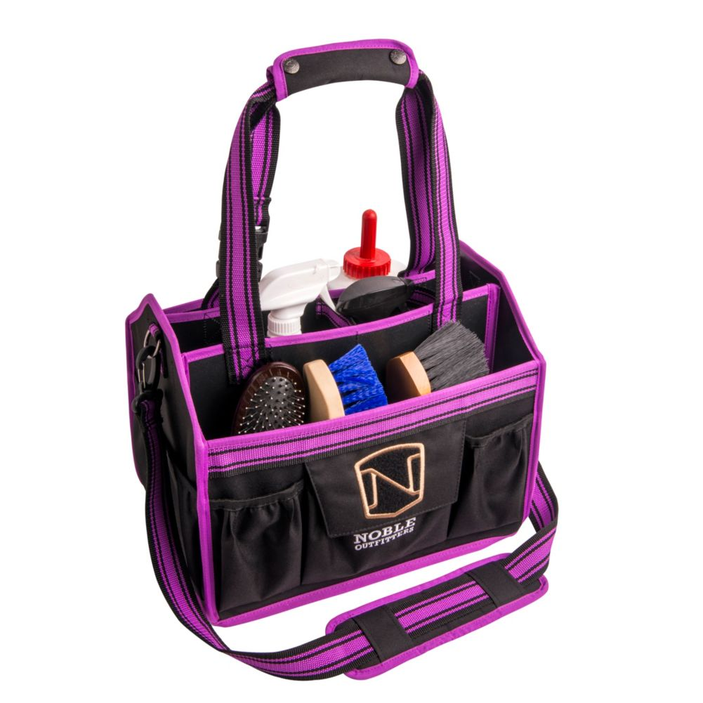 Noble Outfitters EquineEssential Grooming Tote