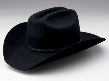 Outback Trading Longreach Hat