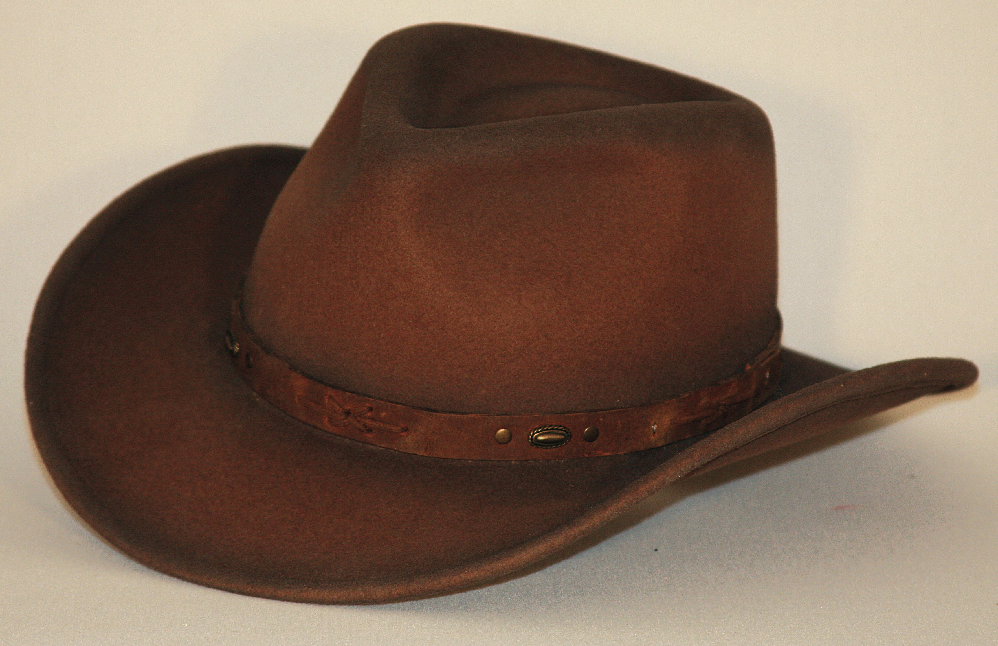 Outback Trading Sidekick Wool Hat