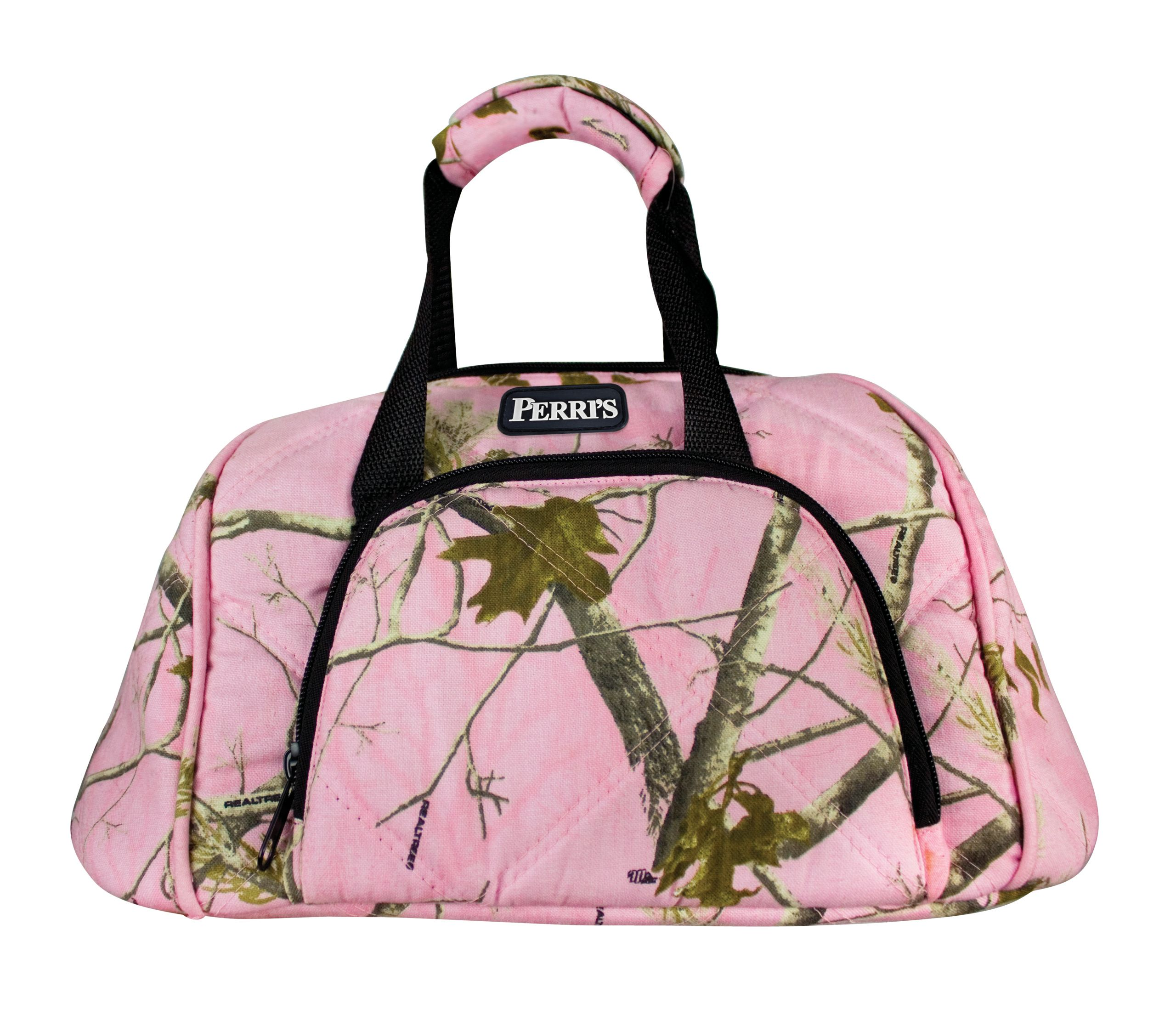 Perris Real Tree Premium Helmet Bag