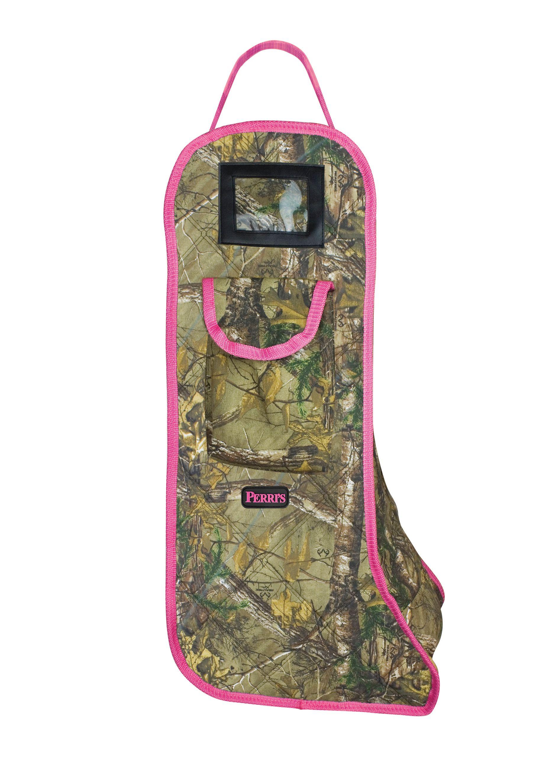 Perris Real Tree Premium Boot Bag