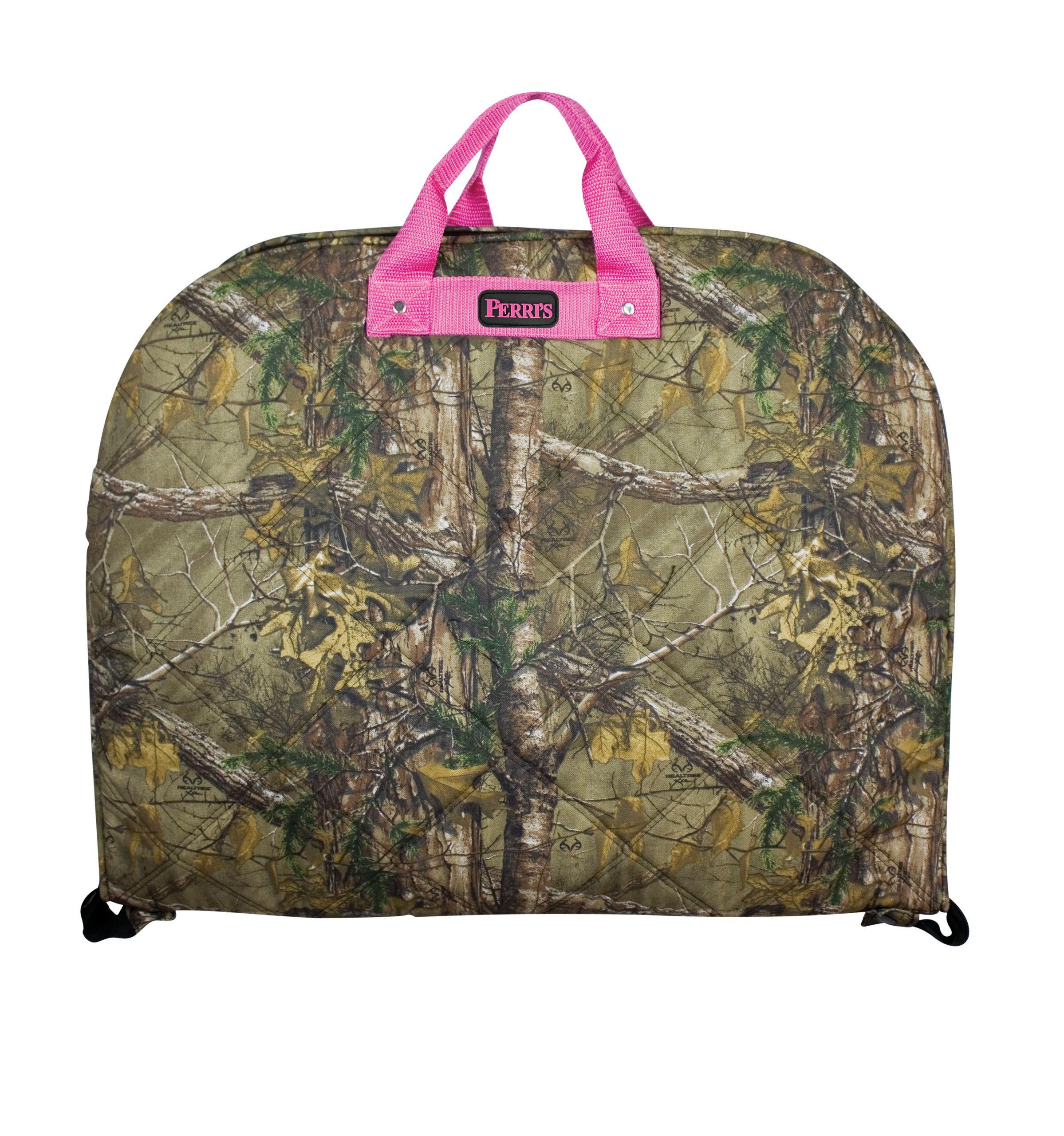 Perris Real Tree Premium Garment Bag
